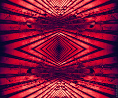 Day 70 (thedot_ru) Tags: red art blood artwork artist fineart symmetry artsy photograph gore bloody ricoh 2015
