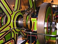 The Engine Room (Robbie Phelan) Tags: london thames towerbridge wheels victorian hss bridgelift robbiephelanphotography robbiephelan