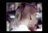 ss23-71 (ndpa / s. lundeen, archivist) Tags: people man color film boston massachusetts nick slide ponytail slideshow mass 1970s shavedhead youngman bostonians harekrishna bostonian dewolf early1970s nickdewolf photographbynickdewolf slideshow23