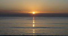 IMG_0012x (gzammarchi) Tags: italia mare nuvola alba natura sole paesaggio ravenna riflesso lidodidante