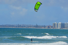 DSC_0205 (Eleu Tabares) Tags: ocean california sea kite water wind outdoor surfing coronado