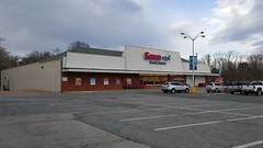 Save A Lot (SchuminWeb) Tags: county building retail buildings march centennial store md conversion ben web lot maryland super save baltimore fresh ap converted arbutus grocery recycle stores repurposed reuse retailer convert superfresh 2016 retailers retailing savealot a schumin schuminweb