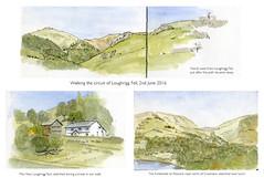 June 02 2016: A walk around Loughrigg Fell
