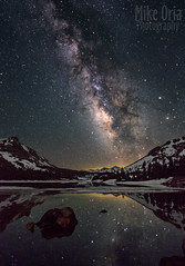 Tioga Lake (mikeSF_) Tags: california nevada astro star stars galaxy milkyway astrophotography space sky outdoor landscape starscape starfield pentax k3ii sigma 816 mikeoria