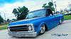 1971 Chevy C-10 (Mark O'Grady - Proudly Serving Millions of Viewers) Tags: 2016 2016goodguysppgnationals goodguysppgnationals 2016goodguys chevrolet chevy chevytruck gm c10 shortbed classictruck perfectstance pickuptruck