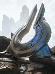 """SUNDIAL"" (Midhras) Tags: paragon epicgames unrealengine4"