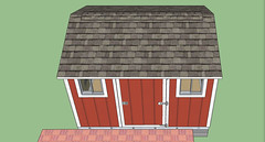 Art Studio Design (fabola) Tags: art backyard diagram fabrice friends garden home layout maker makerart millvalley model plan studio shed tamvalley store supplies tools