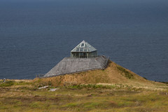 Achaidh Chide visitor center (roland_zink) Tags: city connaught irland irl