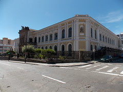 Colegio Femenino Espejo (antiguo Colegio 24 de Mayo) (H3ktor) Tags: quito 1922 centrohistrico laalameda arquitecturaneoclsica colegio24demayo colegioespejo pedroaulestia
