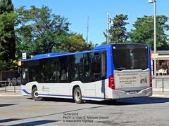Busitalia Assisi #P8211 (AlebusITALIA) Tags: autobus bus tram trasporti trasportipubblici tpl transportation mobilit umbriamobilit busitalia assisi perugia publictransport