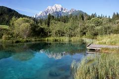 1Z1A9194.jpg (deargdoom57) Tags: zelenci slovenia lake lakezelenci kranjskagora jesenice si