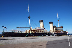 TALLIN-MUSEOS-12 (e_velo ()) Tags: 2016 summer estiu verano estonia tallin olympus e620 travels viatges viajes museums museos museus ships barcos vaixells