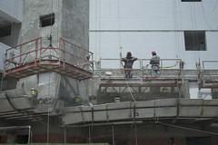 Pedreiro (Dulce E Audelo) Tags: pedreiro work building workers travel photography dulceaudelo fortaleza engenheiro engineer