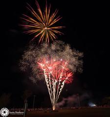 Beaudesert Show 2016 - Friday Night Fireworks-51.jpg (aussiecattlekid) Tags: skylighterfireworks skylighterfireworx beaudesert aerialshell cometcake cometshell oneshot multishot multishotcake pyro pyrotechnics fireworks bangboomcrackle