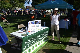Waltham Energy Action Committee