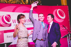 National Winner - Wedding Industry Awards 2015