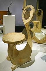 paris france artnouveau chaise muséedorsay libertystyle dalbera styleliberty carlobugatti