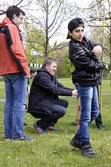 1. Internationales Familienfest im Elbauenpark am 01.05.2015 | Eltern-AG & Radio SAW