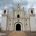 Igreja com ricos detalhes