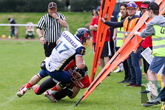 "RFL15 Solingen Paladins vs. Assindia Cardinals 02.05.2015 042.jpg • <a style=""font-size:0.8em;"" href=""http://www.flickr.com/photos/64442770@N03/17344687712/"" target=""_blank"">View on Flickr</a>"