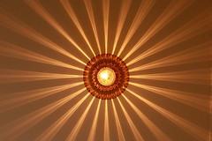 Starburst (helmut1946) Tags: light bulb stars lightshow