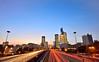La Défense (Bonvalot Adrien) Tags: longexposure sunset paris landscape tripod bluehour adrien ladéfense couchédesoleil sigma1020mm poselongue trépied bonvalot adrienbonvalot nikond7100 heurebleuepaysage