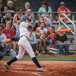 Lugoff-Elgin Varsity Softball vs Dorman playoffs 05-02-2015