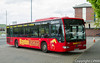Go North East 5276 NK07KPJ: Mercedes Vitaro