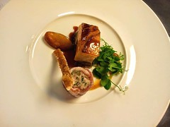 Confit Pork Belly