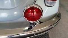 New 3rd Brake Light