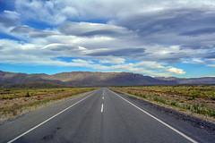 camino al Maitn (Luis_Garriga) Tags: road argentina ruta carretera route estrada 70 chubut rodovia