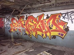 Enem (OG Spliff) Tags: graffiti philly kts wab enem
