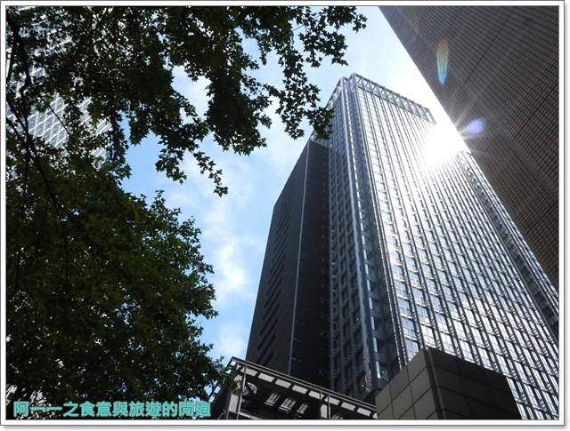 東京旅遊東京火車站日本工業俱樂部會館古蹟飯店散策image001