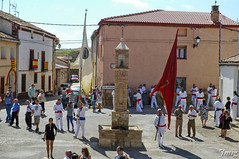 Ferreruela de Huerva049 (jmig1) Tags: nikon d70 bandera teruel baile peiron ferrerueladehuerva