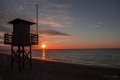 Un nuevo da (kinojam) Tags: sun sol beach sunrise canon kino mediterraneo alba playa amanecer carihuela torremolinos caseta canon6d kinojam