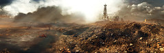 The Dump (Sspektr) Tags: pc screenshot videogame madmax wasteland postapocalypse madmaxgame