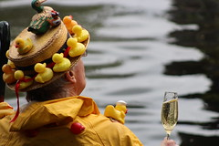 Duckmaster reward (scotch egg) Tags: kent shoreham duckmaster darent shorehamduckrace