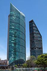 Torre mayor 103 (L Urquiza) Tags: city mexicana de mexico la arquitectura torre mayor ciudad paseo reforma cdmx mtikah