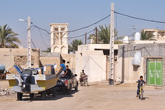 Qeshm Island, Iran (Torsten Sodemann) Tags: boats harbor iran ships streetphotography smuggler persiangulf smugglers qeshmisland