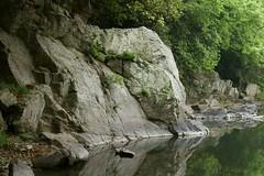 Ranzan Canyon (tsubame) Tags: japan rivers saitama ranzan  japanesenature