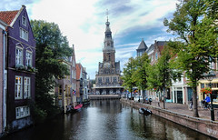 de Waag, Alkmaar (Meino NL) Tags: holland netherlands nederland alkmaar noordholland dewaag kaasmarkt cheesemarket waagplein northholland waaggebouw zijdam