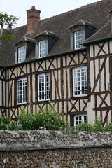 Verneuil-sur-Avre (Eure, Haute-Normandie, France) (bobroy20) Tags: france normandie maison colombages hautenormandie btisse verneuilsuravre