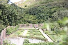 Kylemore Abbey (The Art of Exploring) Tags: ireland galway connemara kylemoreabbey kylemore countygalway walledgardens kylemorecastle irishgardens victorianwalledgardens kylemoremonastery