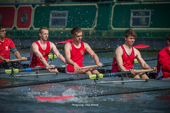 CA-5_16-1864 (Chris Worrall) Tags: chrisworrall chris worrall cambridge rowing 99s club spring regatta water river sport splash race competition competitor dramatic exciting 2016 theenglishcraftsman