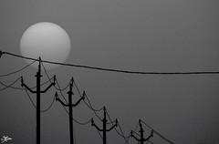 Sunset @ NE1 (briejeshpatel) Tags: sony gujarat brijesh kheda nadiad briejeshpatel sonydschx300432150mmf2863 mehmdavad