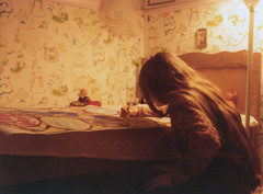 Another lost image found in my sister's photo album. I took this one of her working on a Doodle Art poster in her room. She was very diligent and loved filling in the hundreds of tiny details. Milford, Connecticut. Dec 1976 (wavz13) Tags: painterly female 35mm painting pretty artistic feminine creative longhair oldphotographs oldphotos analogphotography lightandshadow gentle kodacolor oldfamilyphotos vintagephotos vintagefamily paintinglike oldphotography filmphotography vintagephotographs historicphotos historicphotography familyphotography vintagegirls teengirls carllarsson vintagephotography historicphotographs vintageteens vintageteenagers 1970shair 1970sphotos vintagefamilyphotos connecticutphotography connecticutphotos 1970steens 1970sphotographs vintageconnecticut 1970sphotography girlslonghair girlswithlonghair oldconnecticut oldmilford 1970steenagers connecticutphotographs oldconnecticutphotography oldconnecticutphotos vintagewoodmont oldwoodmont vintagemilford 1970swoodmont 1970smilford vintagefamilyphotography oldfamilyphotography vintageteenagegirls vintageteengirls