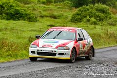 DSC_7818 (Salmix_ie) Tags: park ireland car sport club hotel championship nikon rally sunday border july stages lee motor 10th nikkor pallets connacht motorsport sligo 2016 d7100 pacenotes