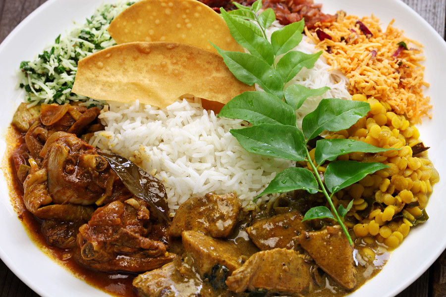 Sri lanka 39 s food culture asia pacific travel beat for Authentic sri lankan cuisine