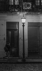 Defensa 1 (N!co27) Tags: buenosaires urbanstreet nightlight rain