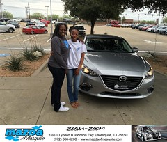 #HappyBirthday Paul from Luis Rivera at Mazda of Mesquite! (Mazda Mesquite) Tags: mazda mesquite texas tx sportscars sporty dallas dfw metroplex automotive luxury new used preowned vehicles car dealer dealership happy customers truck pickup sedan suv coupe hatchback wagon van minivan 2dr 4dr bday shoutouts